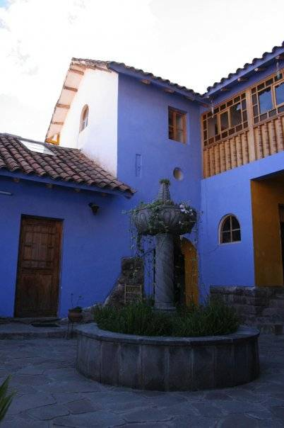 Cusco Rupa Rumi Hostel and Backpackers, Cusco, Peru, Peru hotels and hostels